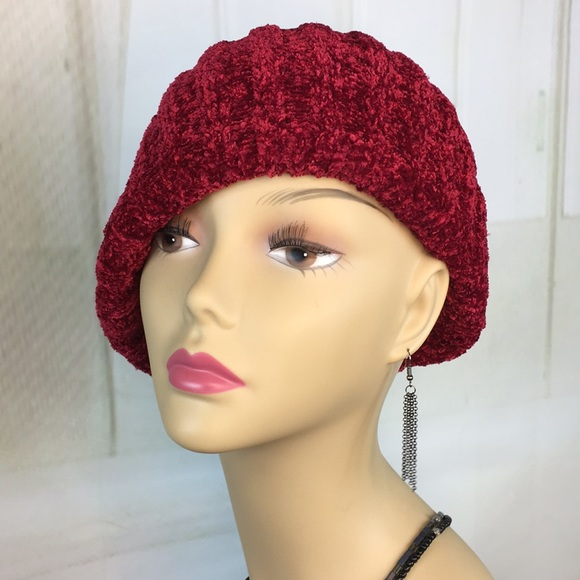 Charter Club Accessories - Charter Club Red Hat